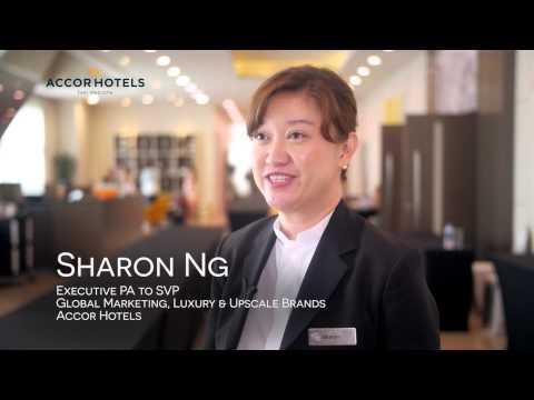 Accor Hotels - Feel Welcome