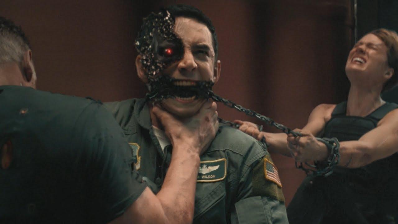 Terminator Dark Fate Kritik