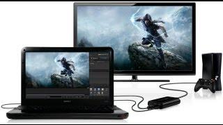 Elgato Game Capture HD - Nagrywanie z konsoli - Unboxing i mała prezentacja