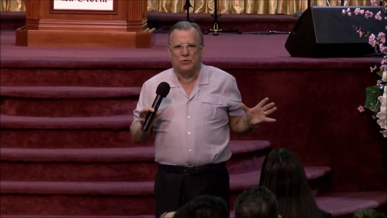 predicas del pastor georgi abdo en mp3
