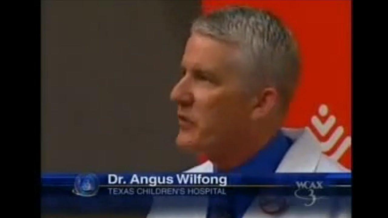 Breakthrough in Epilepsy Treatment at Texas Children's Hospital - CBS New  York WCAX