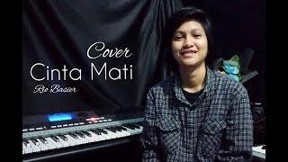 Rio Basier - Cinta Mati (Cover Swara project)