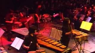 Storm Break (SGM Fei Yang Symphonic Band)