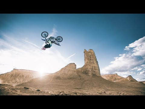 Rock 105.3 Motocross / Off Road (494048) - Dirtbike Heaven in Cainville Utah