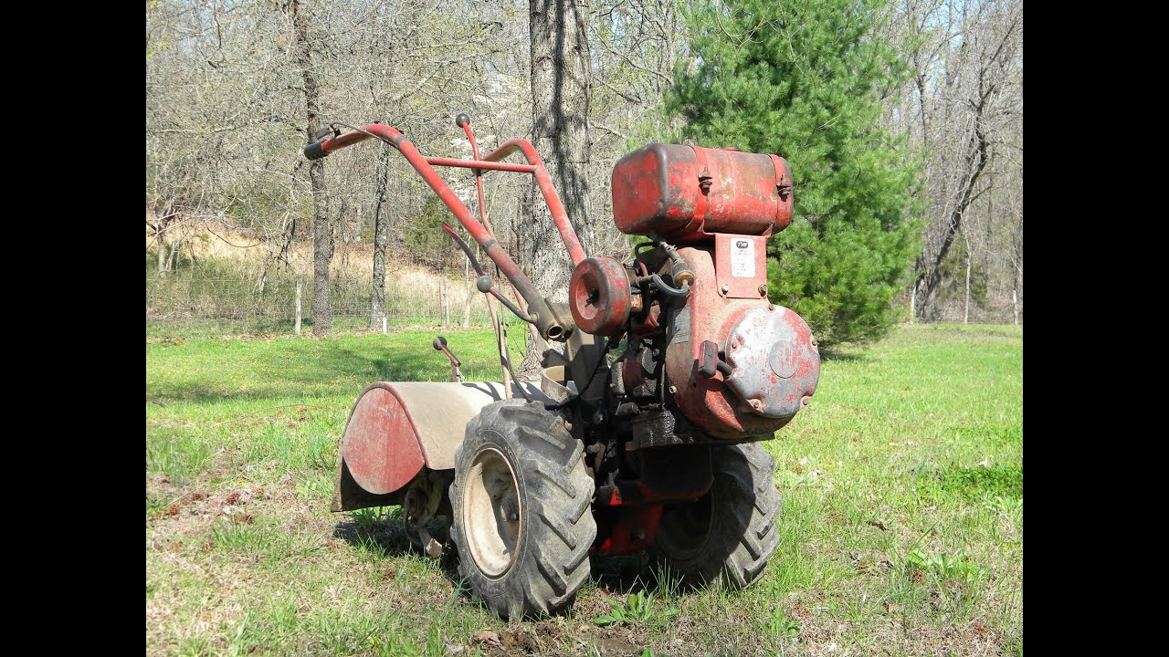 maxresdefault troy bilt horse tiller barn find youtube  at soozxer.org