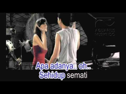 Ari Lasso - Sehidup Semati | Karaoke