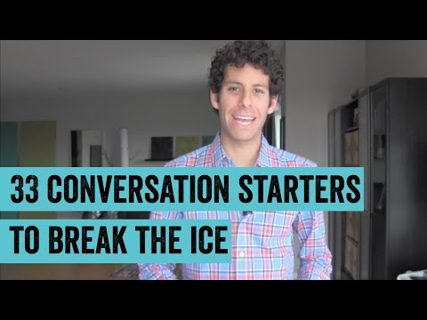 good icebreaker questions dating