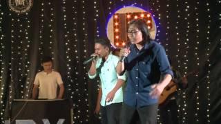 Liveshow UP - Đội VNXK Nhịp Điệu Xanh - Quái vật không tên