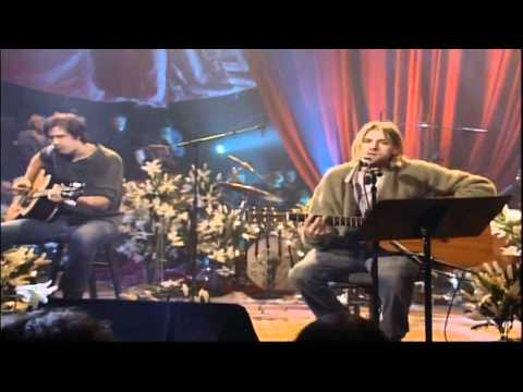 Nirvana - Polly (Unplugged)