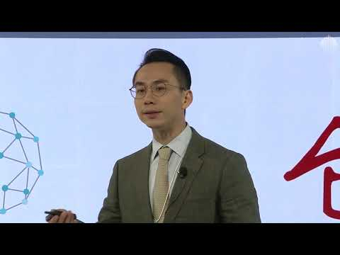 2018 WGS Annual Gathering Pitch Session | China Europe International Business School (CEIBS)