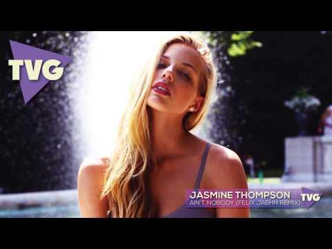Felix Jaehn ft. Jasmine Thompson - Ain't Nobody