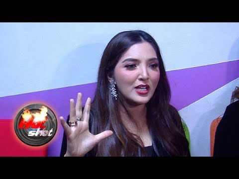 Pengakuan Ashanty Sempat Ingin Gugat Cerai Anang - Hot Shot 08 Desember 2017