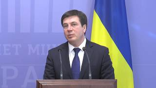 Геннадій Зубко зустрінеться з делегацією Конгресу місцевих та регіональних влад Ради Європи ч 2