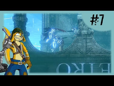 Devil May Cry HD Collection DMC 3 #9 And then they kissed!из YouTube · Длительность: 31 мин48 с