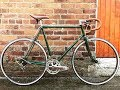 1980s Raleigh Road Bike Restoration