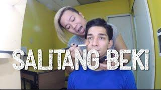 How To Speak Salitang Beki - Gay lingo (bekinese/swardspeak/bekimon)