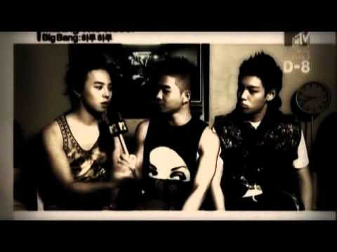 YBGD or TOBAE (BIGBANG) - Secret [FMV]