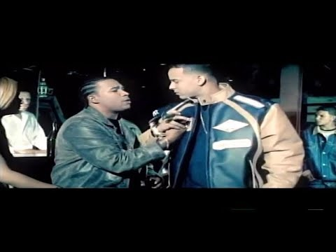 Gata Gangster - Daddy Yankee, Don Omar (Official Video)