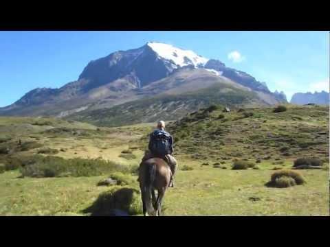 Patagonia (Part IV) Torres del Paine, Los Cuernos & Horses