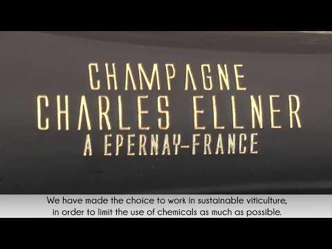 Champagne Charles ELLNER - Cuvée Premier Cru