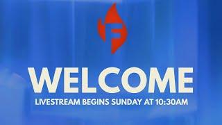 Sunday Sermon - October 17, 2021