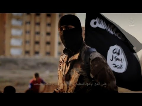ISIS releases new video in English