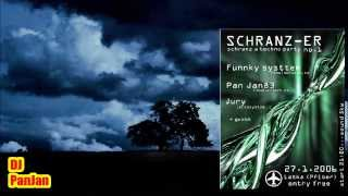 Video classic SCHRANZ ER party part 2 (3 hours) old school Hardtechno schranz mix DJ PanJan Vinyl megamix download MP3, 3GP, MP4, WEBM, AVI, FLV November 2017