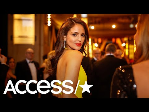 Everything You Need To Know About Eiza González… The Girl In The Yellow Dress! | Access