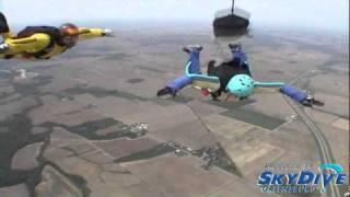 AFF Training Video - Category E1