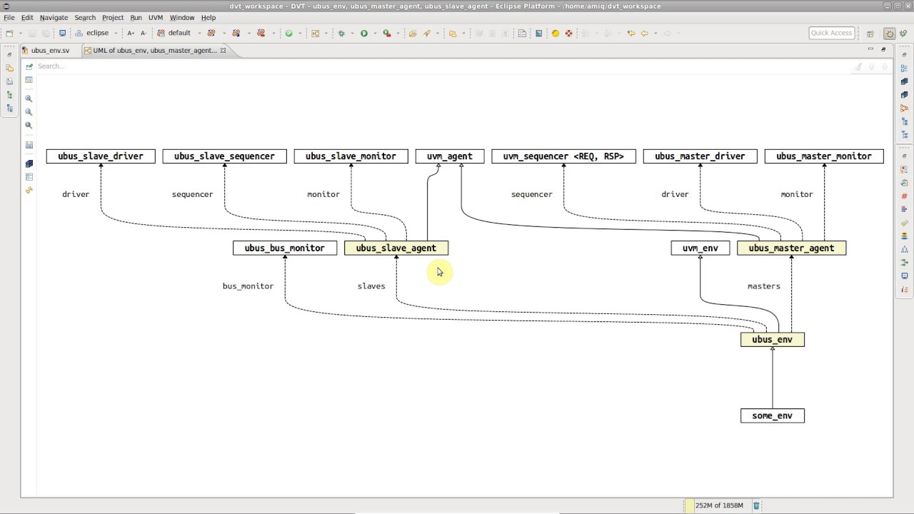 dvt eclipse ide diagrams how to generate uml diagrams [ 1280 x 720 Pixel ]