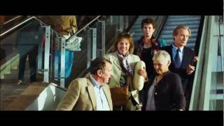 The Best Exotic Marigold Hotel - Movie Trailer