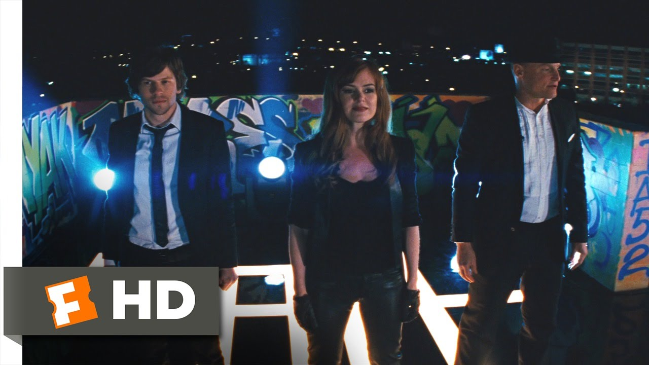 Download Now You See Me (9/11) Movie CLIP - Goodbye New York (2013) HD