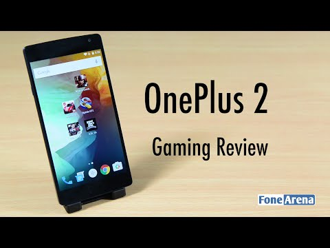 OnePlus 2 Gaming Review