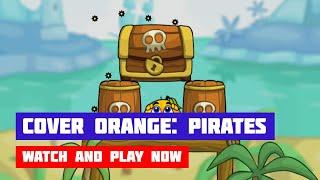 Cover Orange: Journey — Pirates · Game · Gameplay