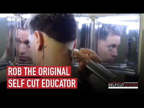 Rob The Original - Self Cut Educator