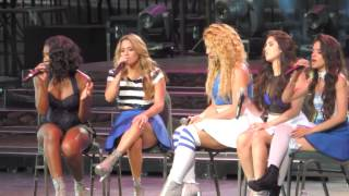 Download Fifth Harmony - Who Are You (Live in Del Mar Fair, CA 6-23-15)