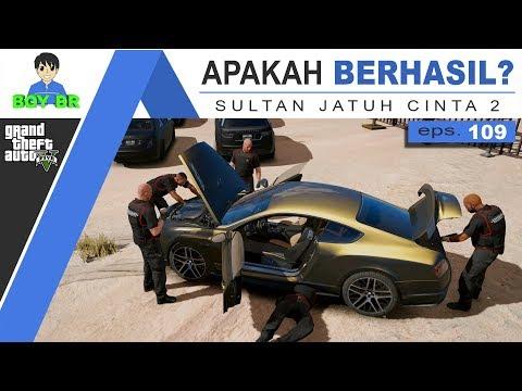 BONGKAR MOBIL SULTAN - REAL LIFE MOD Eps.109 - GTA 5 INDONESIA