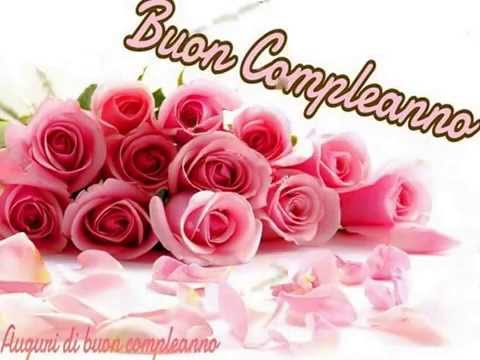 Super Buon Compleanno Viviana! - YouTube AM43