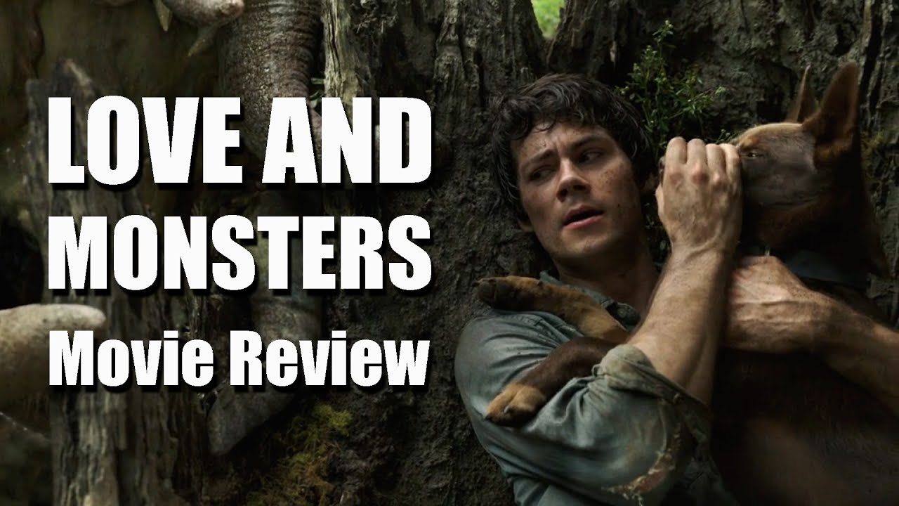 Love And Monsters Movie Review No Spoilers Youtube