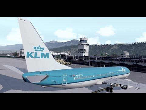 |X-Plane 11ᴴᴰ|Plugins Zibo y otros aviones|Checklist 738|