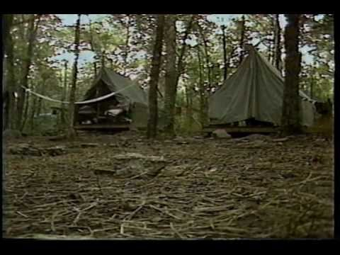 Camp of Merit segment Part 1 of  3, Boxwell Reservation