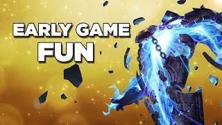 Early Game Fun