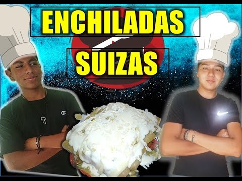 How to Make Enchiladas Switzerland Easy and Fast 2018