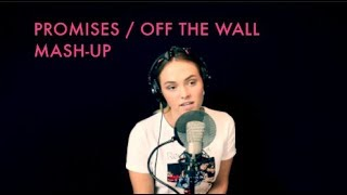 Promises Off The Wall Mashup Calvin Harris, Sam Smith - Michael Jackson Demi van Wijngaarden Cover.mp3