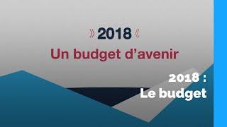 Budget 2018 Département de l'Isère thumbnail