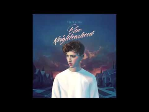 Troye Sivan -For Him. (feat. Allday)