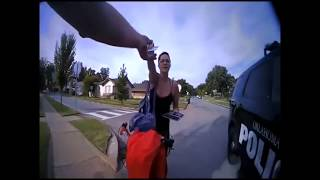 Another Corrupt Cop In Oklahoma City