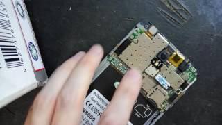 Ремонт восстановление камеры смартфона