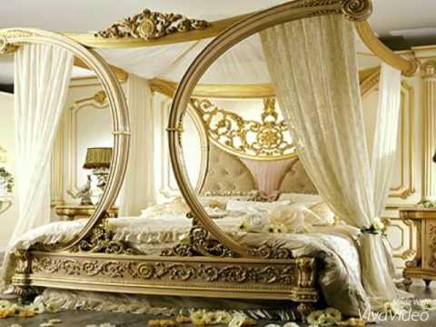غرف نوم ملكية       YouTube