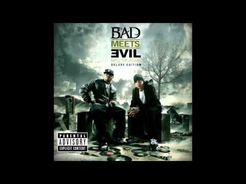 Bad Meets Evil - Living Proof